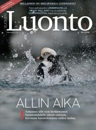 Suomen lehti